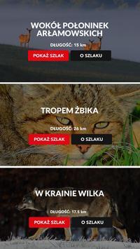 Szlakami Turnickiego Parku Narodowego screenshot 3