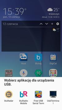 bluRadar screenshot 1