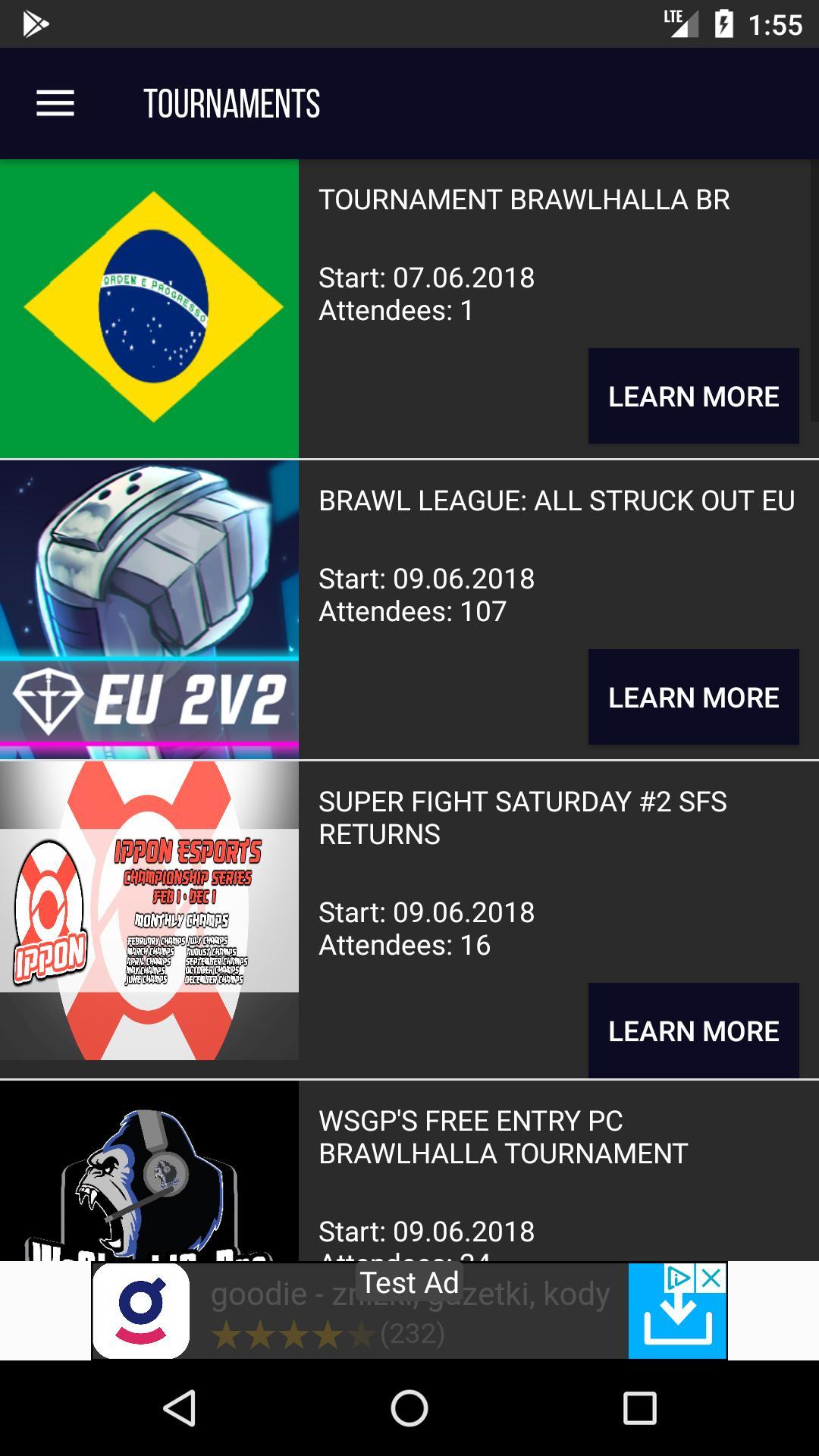 Brawlhalla Lore para Android - APK Baixar