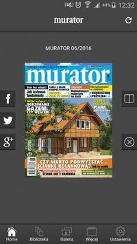 Murator apk screenshot