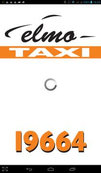 Elmo Taxi 81 19664 poster