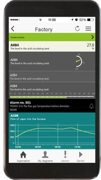 Asix Mobile screenshot 2