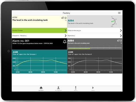 Asix Mobile screenshot 6