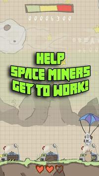 Astro Mining poster