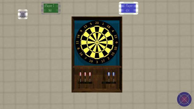 Darts apk screenshot