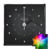 Grant's Clock Widget icon