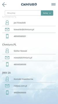 Chmiuro apk screenshot