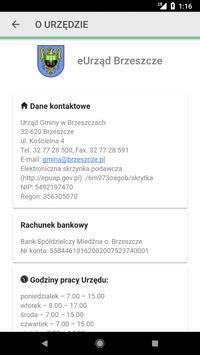 eUrząd Brzeszcze screenshot 2
