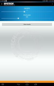 Spetech Seals apk screenshot