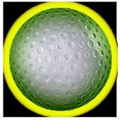 The Golf War Lite icon