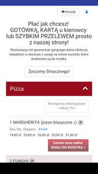 Copernicus Pizza poster