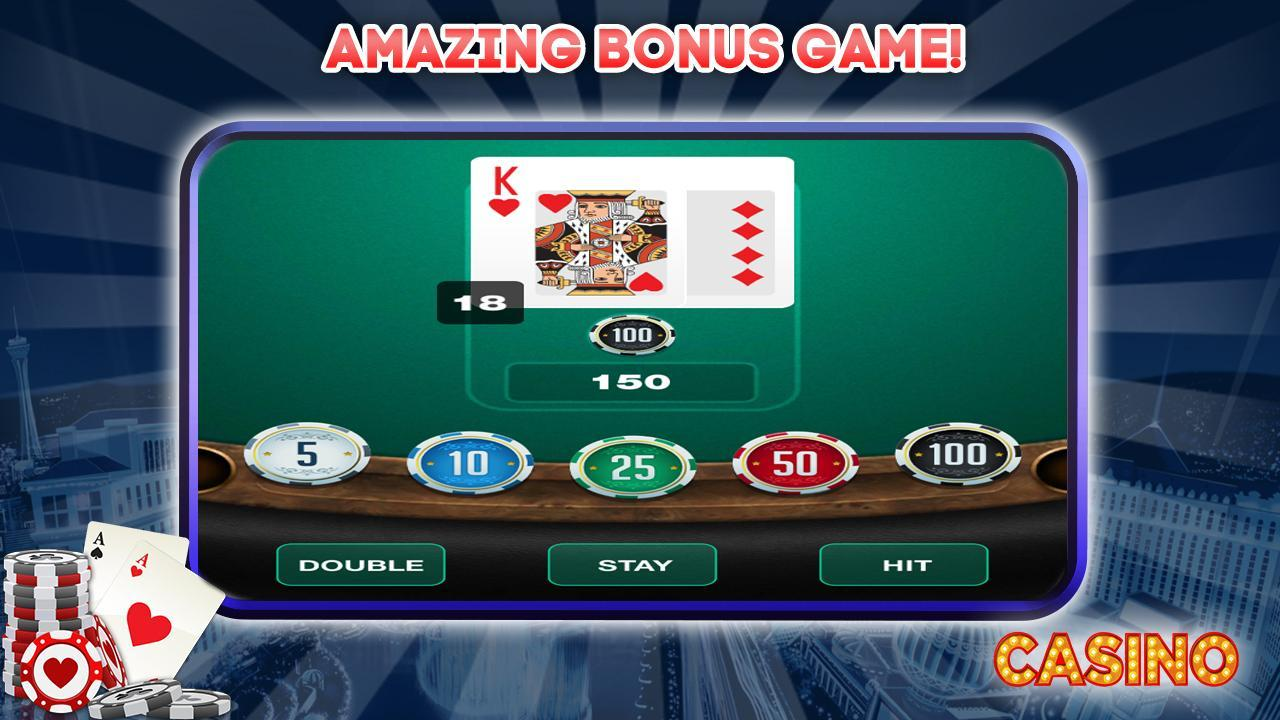 Casino Royale Blackjack Game For Android Apk Download