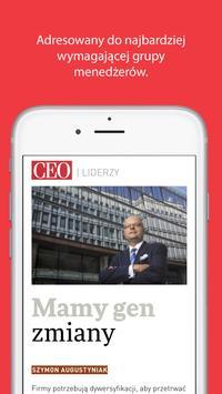 CEO Magazyn Top Menedżerów apk screenshot