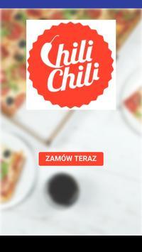 Chili Chili Kraków screenshot 1