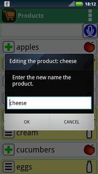 Shop List (CHR) screenshot 5