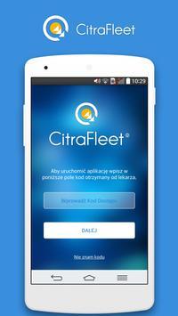 CitraFleet poster