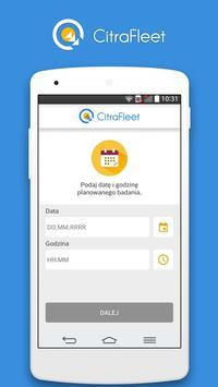 CitraFleet apk screenshot