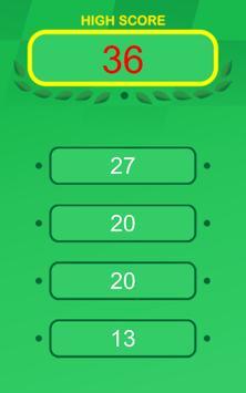 Ślizg na klacie apk screenshot