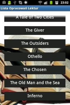 Books Summaries screenshot 2