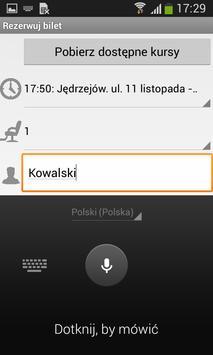 BusRezerwacje.pl screenshot 4