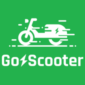 GoScooter icon