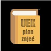 UEK - Schedule icon