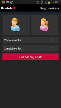 Czatek.pl poster