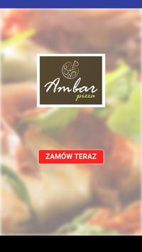 Ambar Pizza screenshot 1