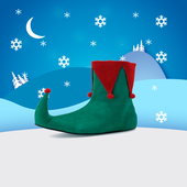 3DchristmasAR icon
