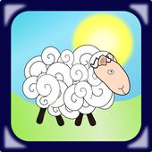 Runaway Sheep icon