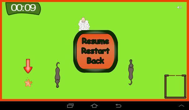 Runaway Sheep screenshot 3