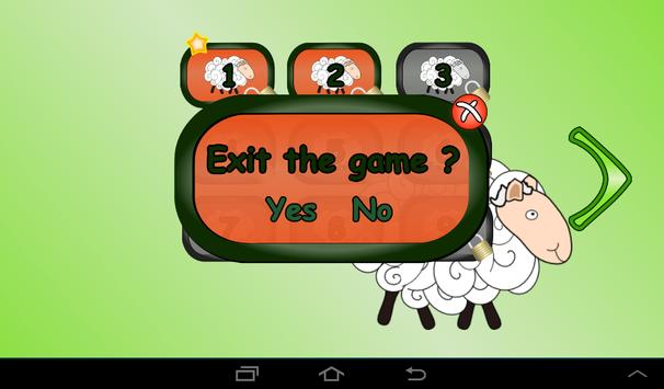 Runaway Sheep screenshot 5