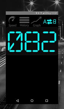Speedometer PRO HUD screenshot 6