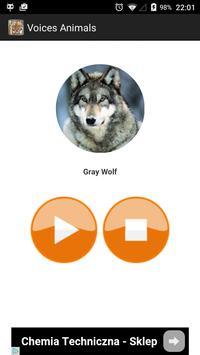 Voices Animals apk screenshot