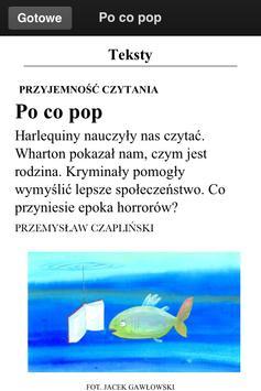 Książki. Magazyn do czytania apk screenshot