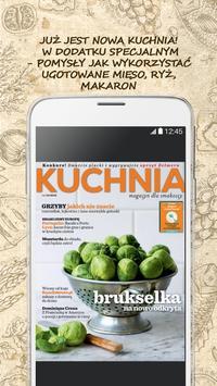 Kuchnia - Magazyn dla smakoszy poster