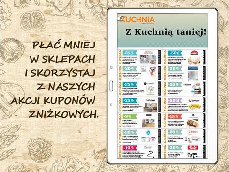 Kuchnia - Magazyn dla smakoszy apk screenshot