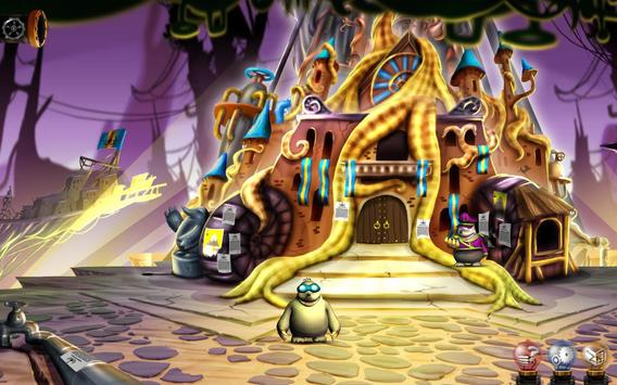 City Of Secrets apk screenshot