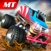 Monster Truck Arena Driver icon