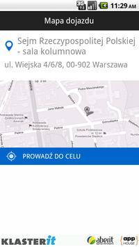 KlasterIT screenshot 2