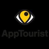 AppTourist przewodnik turysty icon
