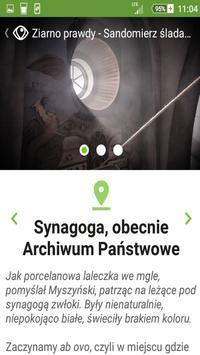 AppTourist przewodnik turysty apk screenshot
