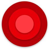 Progress GPS icon