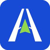 AutoMapa icon