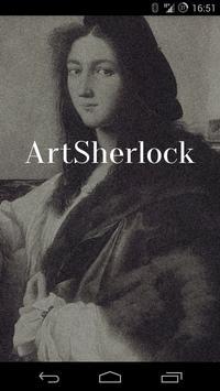 ArtSherlock poster