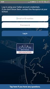 Callan method apk baixar grtis livros e referncias aplicativo callan method cartaz fandeluxe Image collections