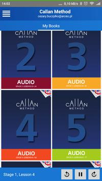 Callan method apk download free books reference app for android callan method poster callan method apk screenshot fandeluxe Image collections