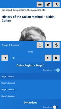 Callan method apk baixar grtis livros e referncias aplicativo callan method apk imagem de tela fandeluxe Image collections