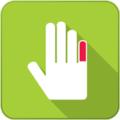 Twister Finger 2 icon