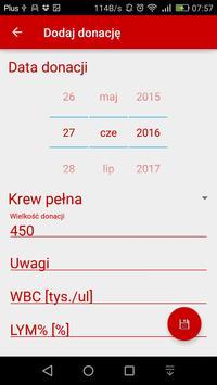 RCKiK Wrocław screenshot 3